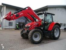 tracteur agricole Massey Ferguson 5610
