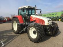 tracteur agricole Steyr 9125 A PROFI