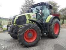 tracteur agricole Claas Axion 870 C-MATIC
