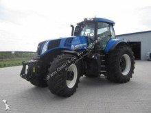 New Holland T 8.420 AC farm tractor