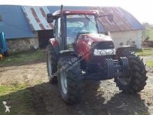 tracteur agricole Case MAXXUM 115