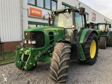 tracteur agricole John Deere 6830 Standard
