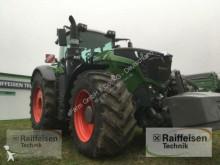 tracteur agricole Fendt 1050 Profi Plus