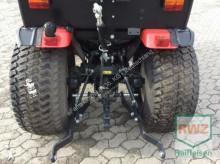 tracteur agricole Yanmar EB3100, Q