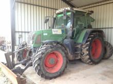 tracteur agricole Fendt 712 VARIO TMS