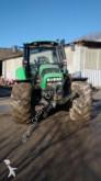 tracteur agricole nc DEUTZ-FAHR - TTV 1160