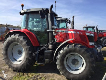 Massey Ferguson 6613 DYNA6 EFFICIENT farm tractor