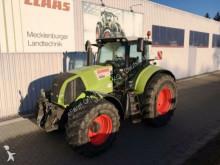 landbouwtractor Claas Axion 920