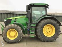 John Deere 7250R Landwirtschaftstraktor