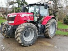 Massey Ferguson 7616 DYNA 6 farm tractor