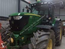 John Deere 6190R farm tractor