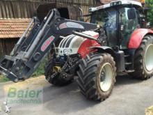 tracteur agricole Steyr 6140 Profi