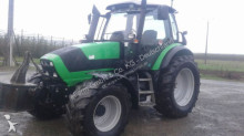 landbouwtractor onbekend DEUTZ-FAHR - AGROTRON M600