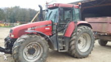 Case CS 120 farm tractor