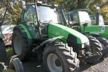 tracteur agricole nc DEUTZ-FAHR - Agrotron 106 Allrad