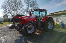 Massey Ferguson 7490 DYNA VT farm tractor