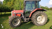 tracteur agricole Massey Ferguson MF 6140 DYNASHIFT