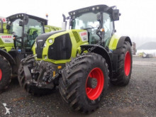tracteur agricole Claas TRAKTOR AXION 870 CMATIC