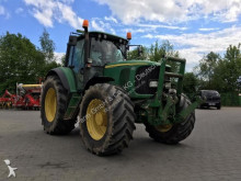 John Deere 6920S farm tractor