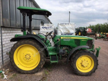 trattore agricolo John Deere 5080G
