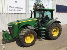 John Deere 8360 R Autopowr Landwirtschaftstraktor
