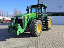 John Deere 8285R farm tractor