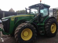 tracteur agricole John Deere 8360R AUTOPOWR