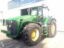 trattore agricolo John Deere 8330 AUTOPOWR