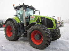Claas AXION 950 CMATIC CEBIS farm tractor