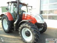 tracteur agricole Steyr PROFI 6125 CLASSIC
