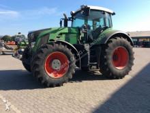 Fendt 933 Vario SCR Landwirtschaftstraktor