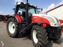 Steyr 6230 PROFI farm tractor