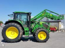 tracteur agricole John Deere 6170M