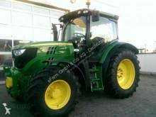 landbouwtractor John Deere 6125 R