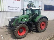 tracteur agricole Fendt 933 Vario