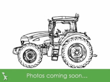 New Holland T6.155 farm tractor