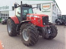 Massey Ferguson 7495 Dyna-VT farm tractor