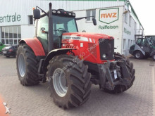 tracteur agricole Massey Ferguson 7495 Dyna-VT