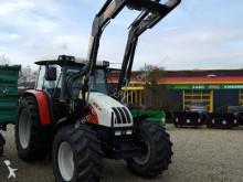 tracteur agricole Steyr 9090M
