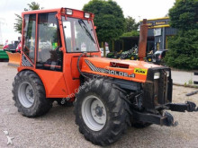 tracteur agricole Holder C760