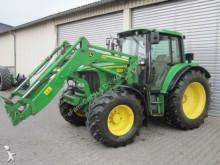 John Deere 6320 Premium TLS FL Landwirtschaftstraktor