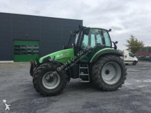 landbouwtractor onbekend DEUTZ-FAHR - AGROTRON 115