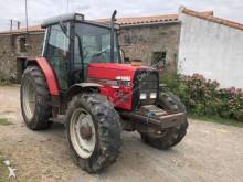 Massey Ferguson 6150 Landwirtschaftstraktor