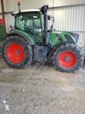 tracteur agricole Fendt 514 SCR Power