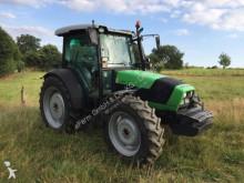 landbouwtractor onbekend DEUTZ-FAHR - Agrofarm TTV 430