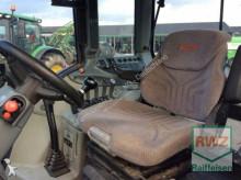 tracteur agricole Valmet T171