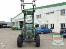 tracteur agricole Fendt 208 S