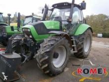 trattore agricolo nc AGROTRON M625PL