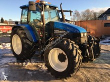 tracteur agricole New Holland T5 - Tier 4A TS 115