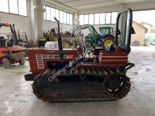 tracteur agricole Fiatagri 80 65